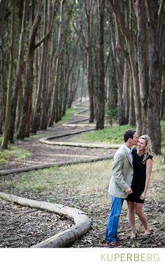 Kristin + David Engaged!