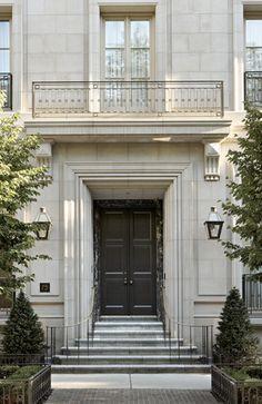 the doors, front entrances, dream homes, architectur, facad
