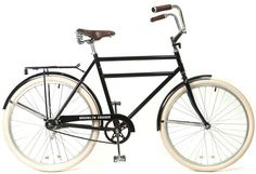 Bedford Men's Bike by Brooklyn Cruiser
