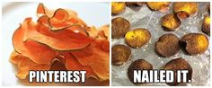 home made potato chips - nailed it! healthi snack, healthy halloween snacks, healthy party snacks, healthy snacks, sweet potato chips, bake sweet, potatoes, homemade snacks, healthy snack recipes