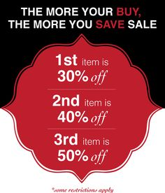Lord's Shoes Sale! See store for full details...