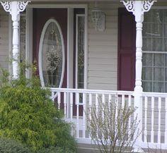 Fairway Railing Columns And Fence On Pinterest Railings
