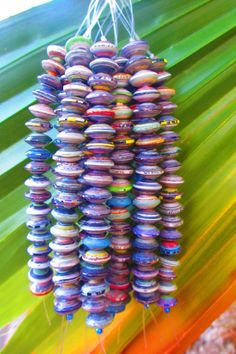 video how-to for the button beads,