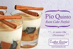 Pio Quinto - Best Dessert in the World