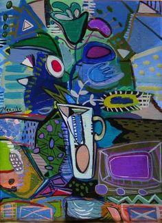 Google Image Result for http://www.merello.com/images2/art_contemporary_art.-merello._blue_vase.jpg
