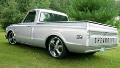 '69 Chevy Truck