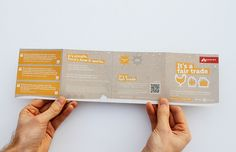 Andrews Estate Agents - It's a fair trade by Jonathan Quintin, via Behance