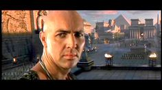 Arnold Vosloo in The Mummy - yes girl