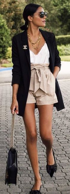 #summer #outfits bla
