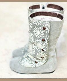 Joyfolie ~ callista boots