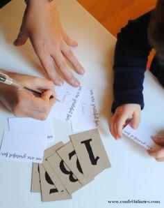 10 Gratitude Activities to Do with Kids