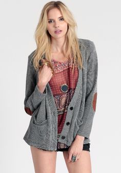 Westminster Abbey Cardigan