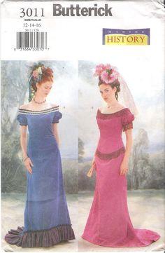 Fox Costume - Fashion, Sewing Patterns, Inspiration
