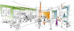 The Smart Workplace 2030