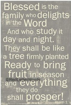 Red Letter Words - Christian Wall Art, Quotes  Paintings - Christian Scriptures
