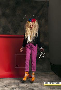 i love love love Bri's style