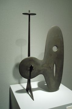 1954 Isamu Noguchi Untitled Sculpture
