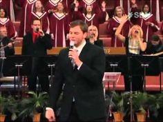 Joseph Larson Gospel Singer