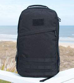 The GR1 is the original GORUCK product and represents their highest standards of functionality, durability, and a unique style.