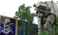 Disney Challenge Day 11: Favorite Hollywood Studios Area