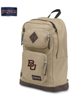 Product: Baylor University Backpack
