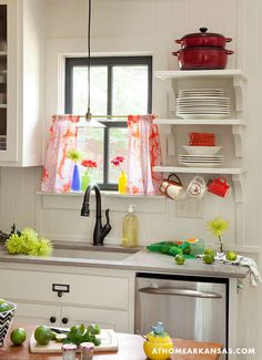 small space, kitchen