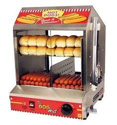 Hot Dog Hut...at Des Moines Rental
