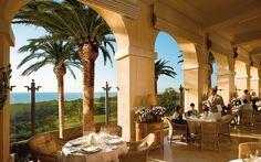 The Resort at Pelican Hill, Newport Beach, California