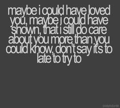 Make It Right- Jonas Brothers