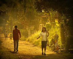morning story by Teuku Jody  Zulkarnaen, via 500px