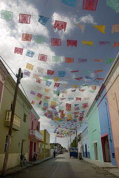 Yucatan, Mexico