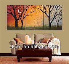 Pinturas on pinterest landscape paintings abstract for Pinturas para salas modernas