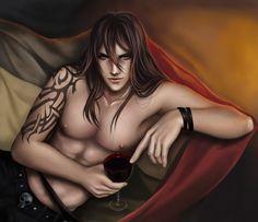 Faust by Cocodrillo.deviantart.com on @deviantART