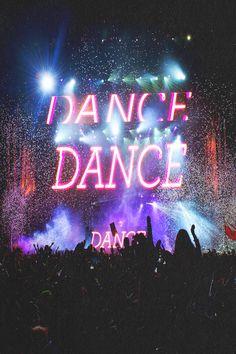 dance baby dance <3 #dance #rave #music #edm #edc #trance #dj #plur