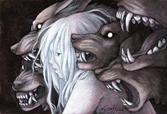 """Stray Witch"" by Savannah Horrocks"
