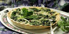 Pita sa začinskim biljem i povrćem — Coolinarika