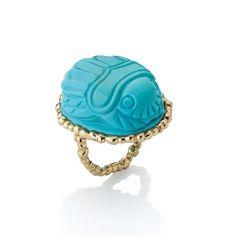 Garnazelle http://www.vogue.fr/joaillerie/shopping/diaporama/bijoux-or-turquoise-jacquie-aiche-jennifer-meyer-garnazelle-sylvia-toledano/13558/image/759819#!bijoux-or-amp-turquoise-garnazelle