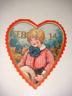Valentines c1919