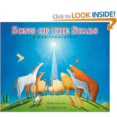 **** (4 Stars):  Song of the Stars: A Christmas Story