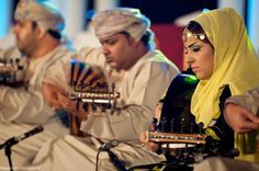 Oman | Omani Oud Concert. credit: ReeHan Photographic Gallery. view on Fb https://www.facebook.com/OmanPocketGuide #oman #traveltooman #destination