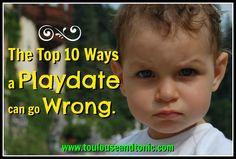 10 hilarious ways a