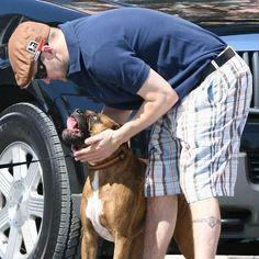 Justin Timberlake and his boxer.
