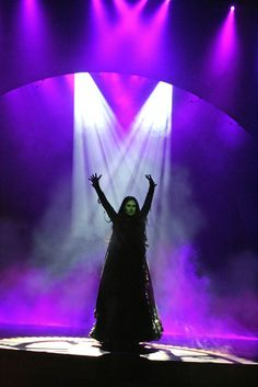 Idina Menzel. That is all.
