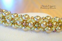 Lots of Free Jewelry Making Tutorials & Lessons: All About Beads