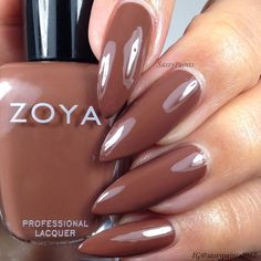 Sassy Paints: Zoya Nyssa: from the Entice Fall 2014 Collection