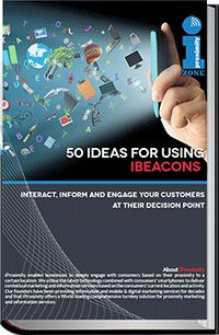 An excellent iBeacon overview and resource by an Australian company- iProximity