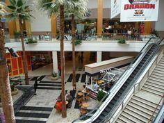 Northridge Mall, San Fernando Valley