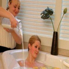 Cleopatra's Milk Bath Formula For A Glowing Skin
