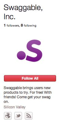 Swaggable