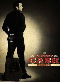 visit Johnny Cash museum in Nashville Tennessee